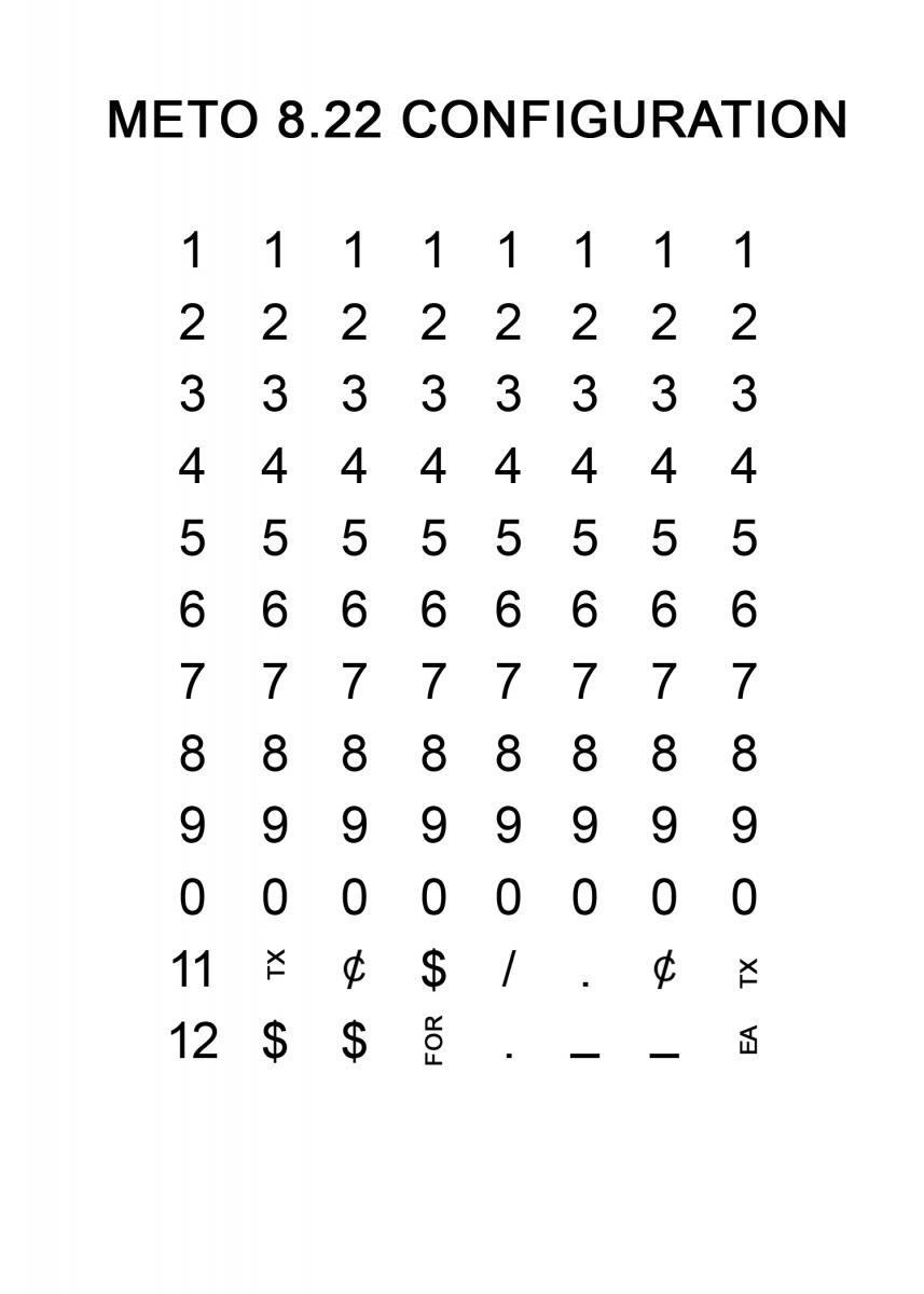 5.16,6.22,8.22,8.26,10.26,13.22,15.22 4 INK ROLLERS METO INK ROLLERS